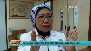 Temuan Obat Kanker Oleh Siswa SMA, Guru: Masyarakat Berbondong-Bondong Datang ke Sekolah.