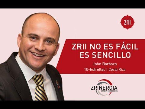AUDIO DEL MES JULIO 2017 John Barboza 10 Estrellas ZRII NO ES FACIL, ES SENCILLO