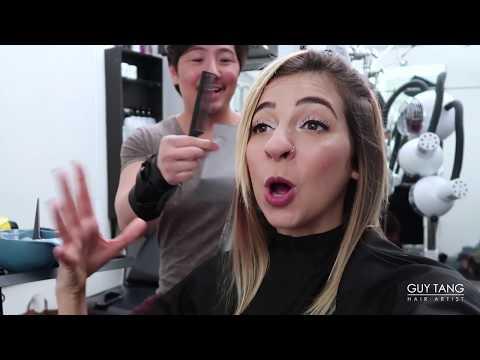 Hair Drama with Gabbie Hanna