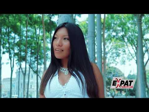 Maria Celeste  - EXPAT Rojiblanco