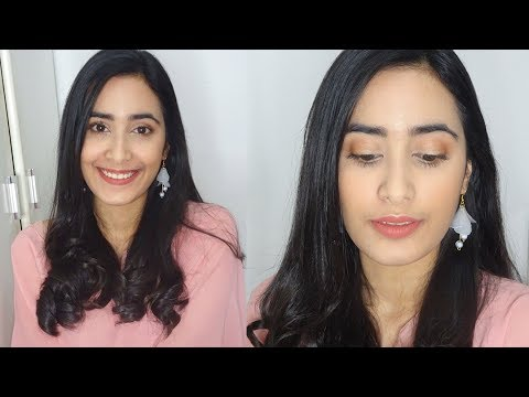 FRESH & SIMPLE EID MAKEUP TUTORIAL | Makeup Lebaran 2017 | Indonesia | Prisya Thalia Basir