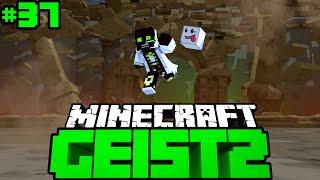 DER TURM BRICHT EIN?! - Minecraft Geist 2 #37 [Deutsch/HD]