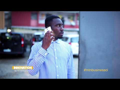 Emission 3: Innovation by MTN Business