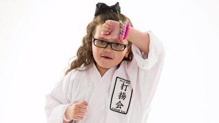 Giving cancer a karate chop