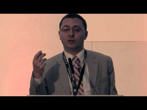 Nikolay Gertchev - Economic Analyst EU Commission - Virtual Currency and Bitcoin
