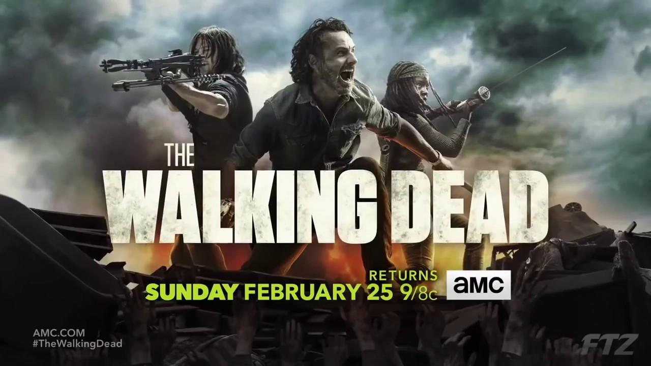 Walking Dead Ger Sub
