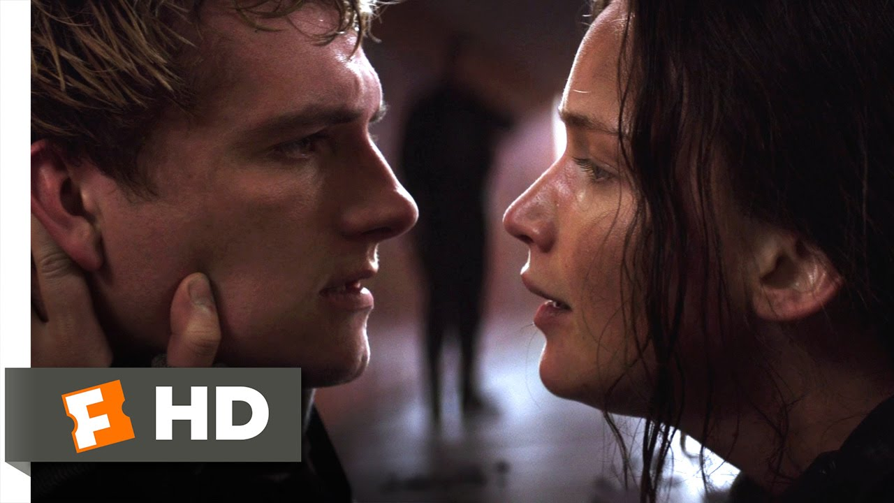 The Hunger Games  Mockingjay   Part 2  5 10  Movie CLIP   Stay With     The Hunger Games  Mockingjay   Part 2  5 10  Movie CLIP   Stay With Me   2015  HD   YouTube