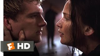 The Hunger Games: Mockingjay - Part 2  5/10  Movie Clip - Stay With Me  2015  Hd