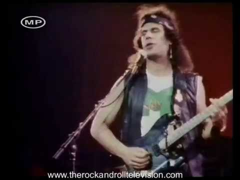 None - This Day In Classic Rock [Videos] 1/2