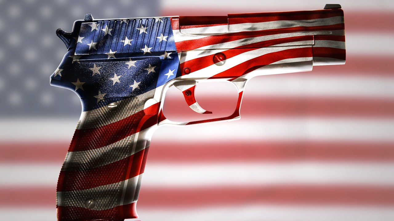 how to get a gun in usa
