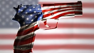 10 Countries With Highest Gun Ownership