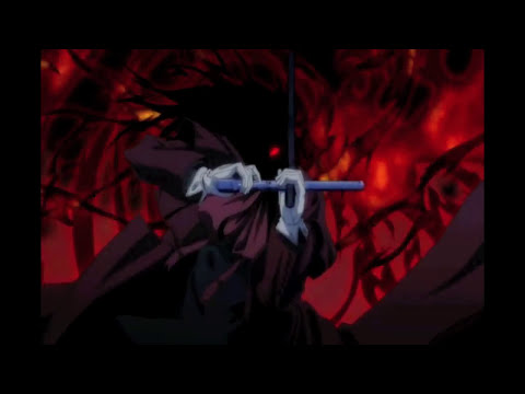 Yu-Gi-Oh! Season 2 Opening [Hellsing Ultimate AMV]