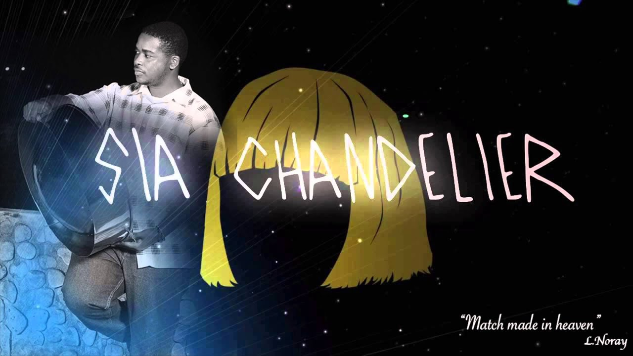 Sia Chandelier- Cover - YouTube