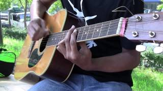 Video --BEGITU INDAH  PADI--(cover) download MP3, 3GP, MP4, WEBM, AVI, FLV Juli 2018