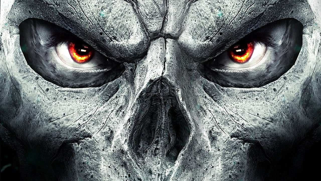 God Of War Wallpaper Hd 3d Download Darksiders 2 Deathinitive Edition Conferindo O Game