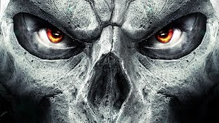Darksiders 2 Deathinitive Edition : Conferindo o Game