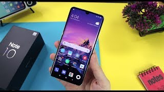 ΤΑ 108MP ΔΕΝ ΦΤΑΝΟΥΝ! Xiaomi Mi Note 10 Greek Review!