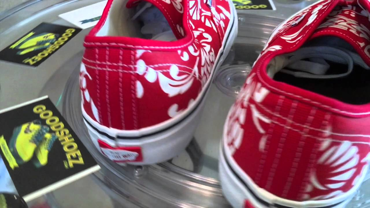 66f3824f8c47a1  Vans 66 50th Anniversary Pack - Authentic Pro - (50th)  66 Duke Red    White 3.16.16