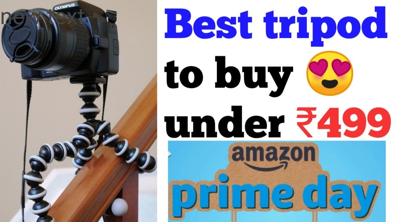 Cheap & Best Budget Tripod | with Best rating & Review |  Crush creation 🔥