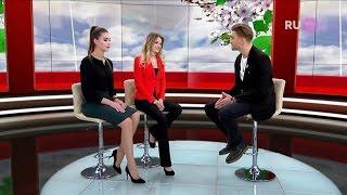 Стол Заказов  Участницы конкурса Мисс Русское радио