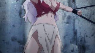 魔法少女くすぐり拷問