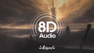 Hans Zimmer - Time | 8D Audio