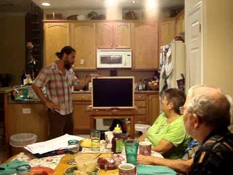 Permaculture, Health, & Economy (via Panama City, Florida)