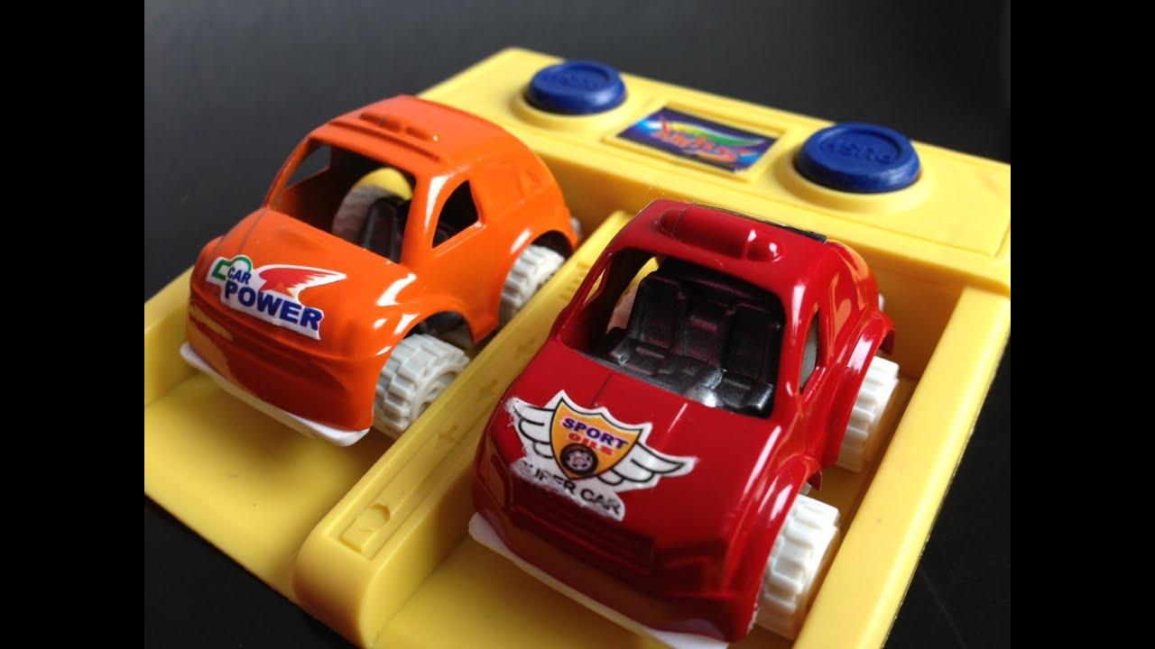 What Rhymes With Car >> Funny Cars Racing HD 2013 سباق سيارات للأطفال العاب - YouTube