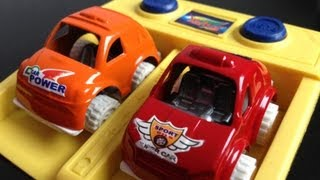 Funny Cars Racing HD 2013 سباق سيارات للأطفال العاب