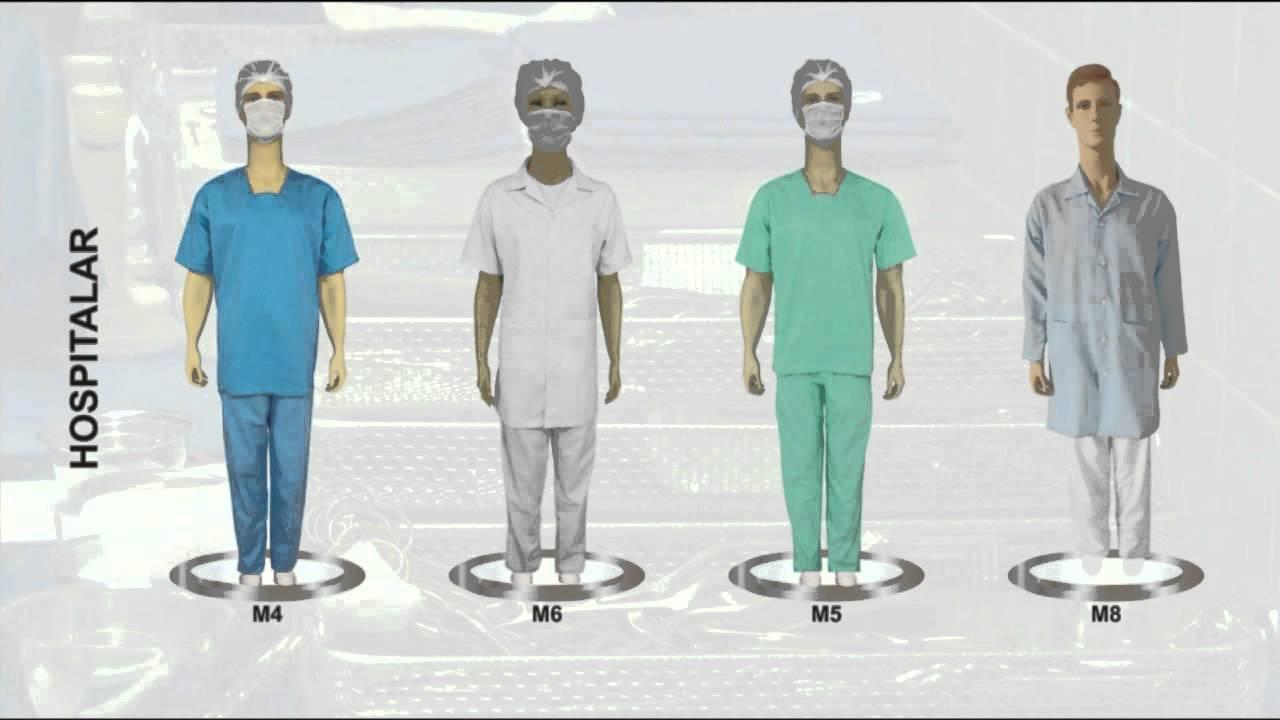 Alastra Uniformes - Hospitalar - YouTube 4346aebe4da82