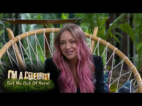 Rita's Whirlwind 24 Hours Out of the Jungle | I'm A Celebrity... Extra Camp