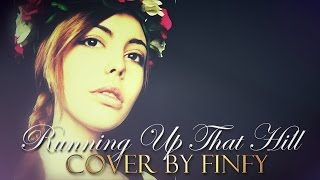 {Cover} Running Up That Hill (A Deal With God) - Kate Bush
