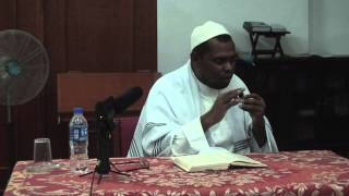 21-03-2015 Ustaz Halim Hassan: Cinta Nabi Sepenuh Hati