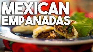 Empanadas - Crispy And Easy To Make