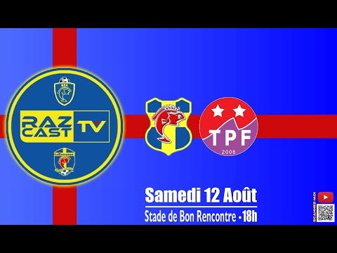 SC Toulon - Tarbes PF, Direct Live Audio