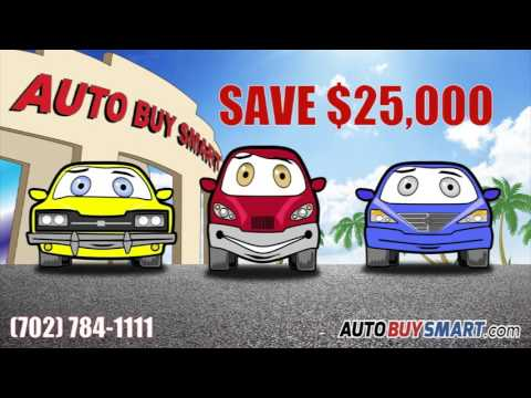 Auto Buy Smart – Where the cars are the STARS!