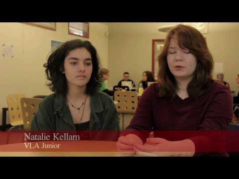 Natomas Charter School's Virtual Learning Academy