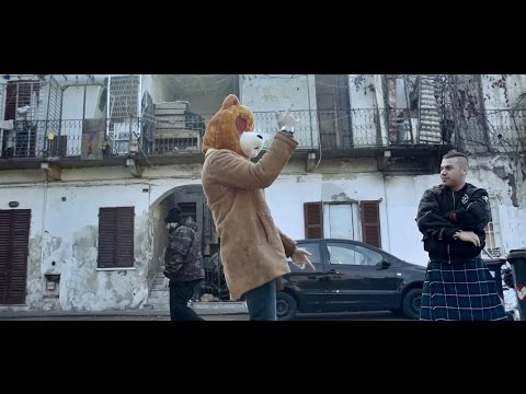 EIEMGEI - FIGLI DELLAMMERDA (Prod. DANBEATZ)   ARCADEBOYZ EXTENDED VERSION