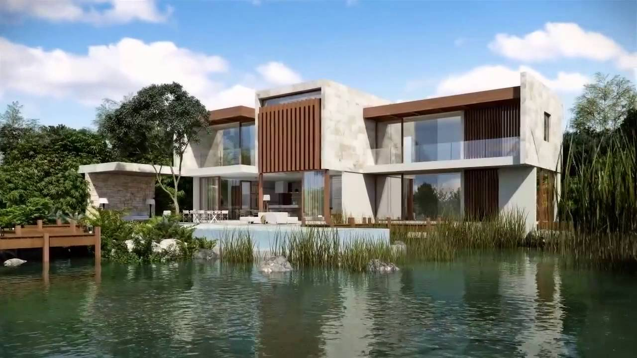 Rosewood mayakoba homes for sale youtube for Rosewood home builders