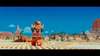 The LEGO Movie - TV Spot 2 [HD]