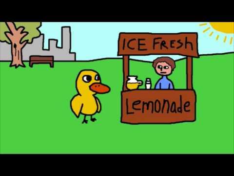 The Duck Song ft John Cena