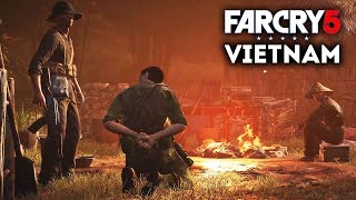 Far Cry 5 - VIETNAM DLC FIRST LOOK! New Gameplay Trailer, Release Date and More!