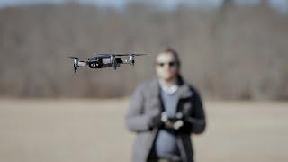 Field testing DJI's Mavic Air drone