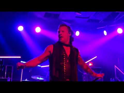 FOZZY - PAINLESS  (Live on 9/27/2017 in Fort. Wayne, IN)