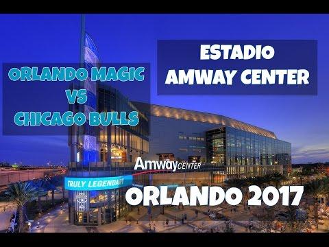 Amway Center I Orlando Magic I Orlando Magic I Orlando I Florida I 2017 IHD