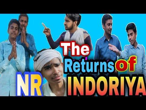 Download The Reatarns of NR INDORIYA || backup video||