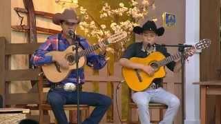 Violeiro Sem Viola / Juliano Viola & Willian / TV APARECIDA