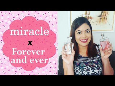 Resenha: Miracle X Forever and Ever