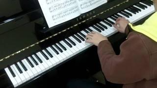 Bastien Piano Basics Level 3 Performance No.12 Waltz (P.22)