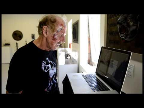 Bengt Andersson, Artist, Beaten After Penis Gun Mistaken For Real Thing